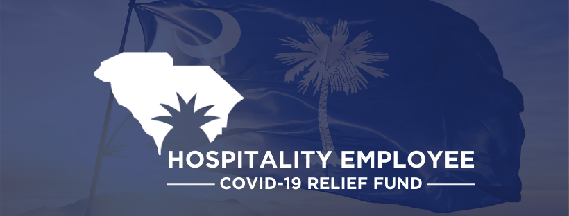 SC Hospitality Employee COVID-19 Relief Fund i