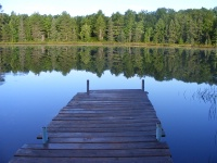 Summer in the Woods: An Adventure at Northwoods