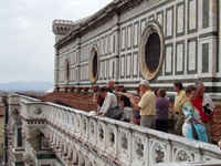 Alumni Travel Program - Bucket List Italy