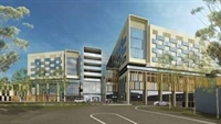 HISA VIC - Bendigo Health's new hospital ** SOLD OUT**