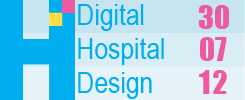 digital hospital design conference