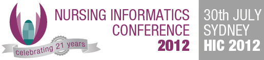 nursing informatics conference