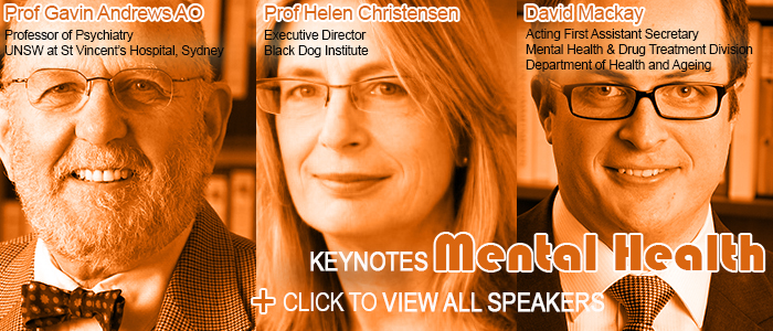 HIC 2013 Keynote speakers