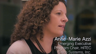 HITEC EEP - Emerging Executive Program Overview