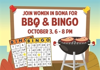 Women in BOMA: BBQ and Bingo