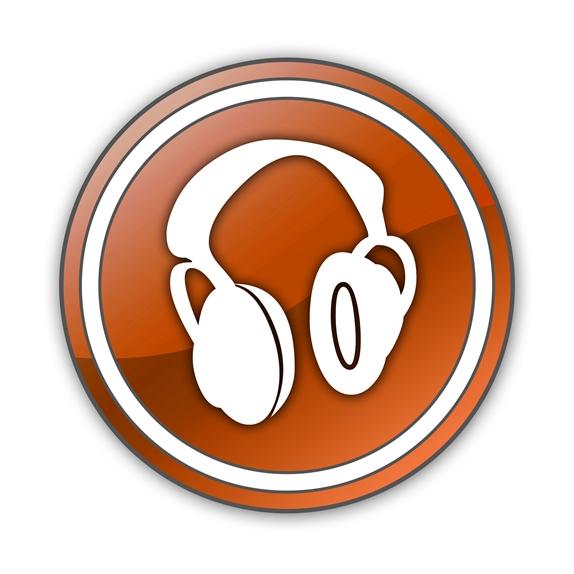 Headphones Graphic