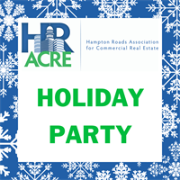 2019 HRACRE Holiday Party