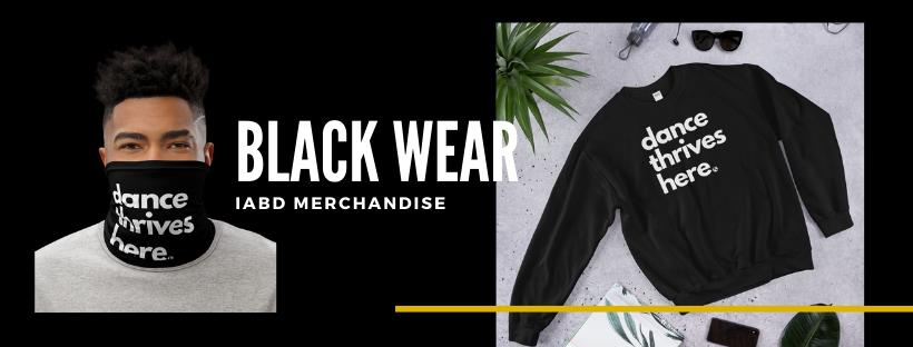 IABD Black Wear