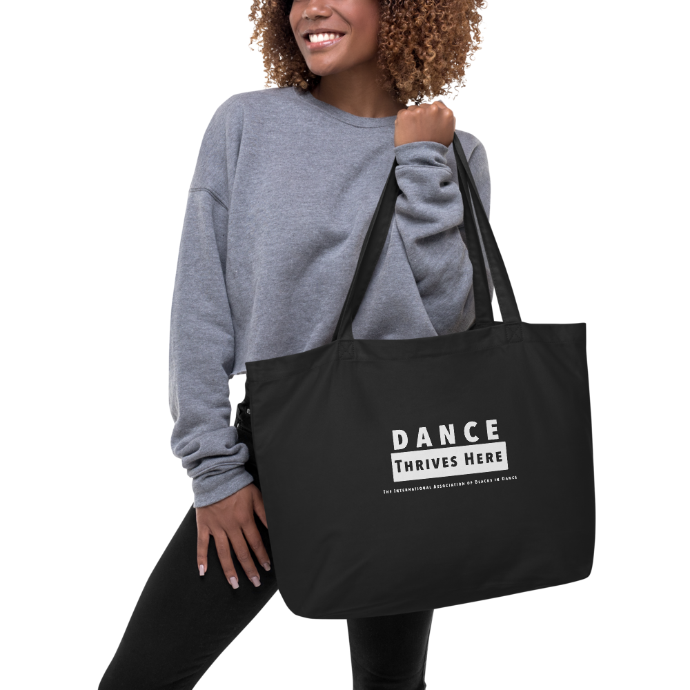 Dance Thrives Here Tote