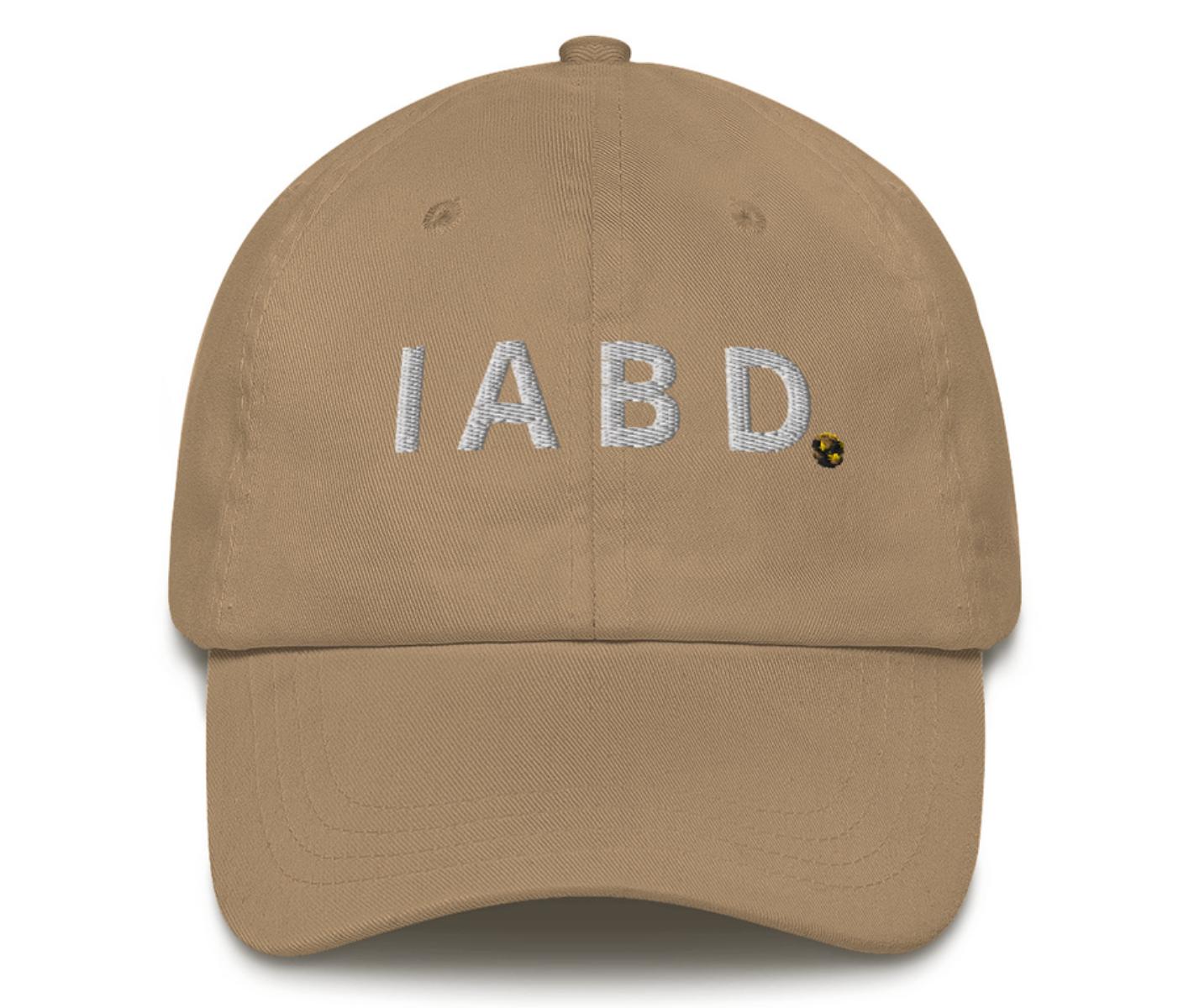 IABD Hat