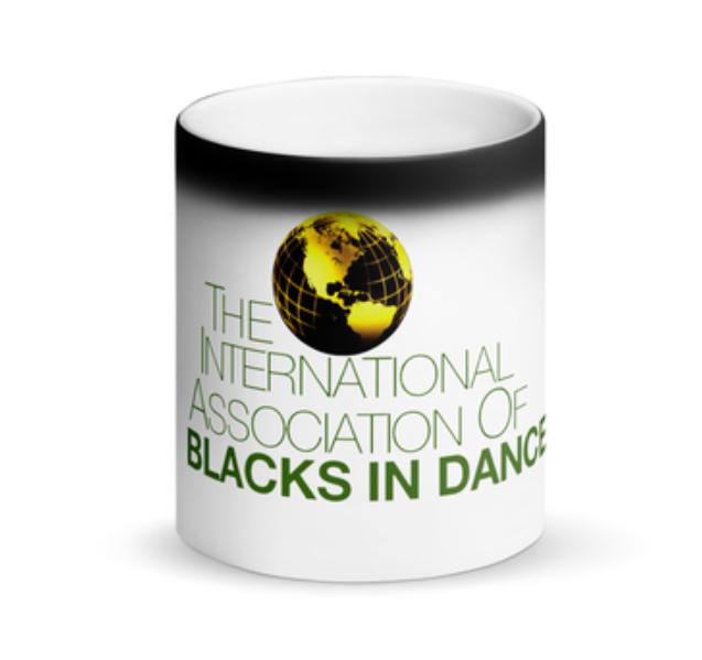 IABD Magic Mug