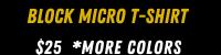Dance Thrives Here Micro Tshirt