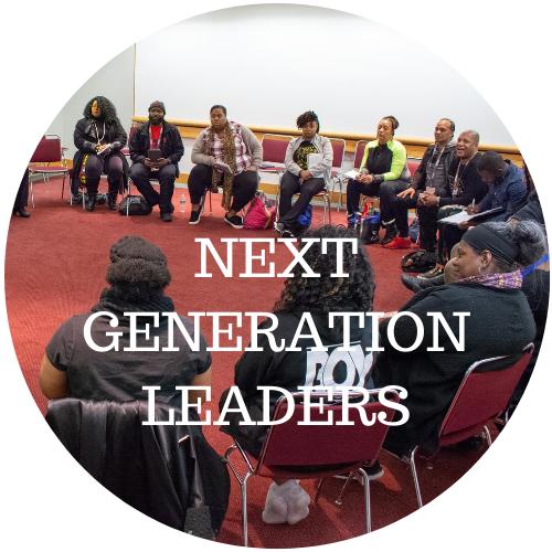 NextGeneration Leaders