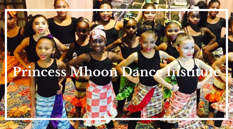 Princess Mhoon Dance Institute