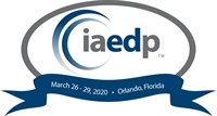 iaedp™ Symposium 2020 - A Vision of Hope