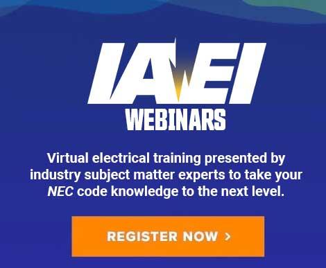IAEI Webinars