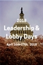 2018 Leadership and Lobby Days