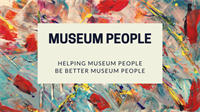 Museum People Helping Museum People