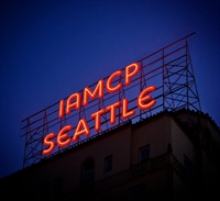 IAMCP Seattle - November 2016 Event