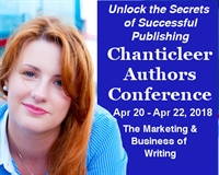 Chanticleer Authors Conference 2018