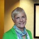 Florrie Binford Kichler, IBPA President