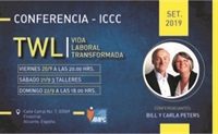 ICCC Spain conference
