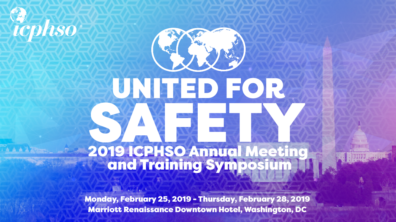 2019 Annual Meeting - International Consumer Product Health and