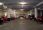 55 E Monroe St Parking Garage