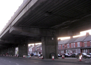 M4 Elevated Freeway