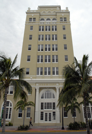 Miami City Hall