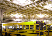 Philadelphia School Bus Parking and Repair Facility