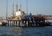 Pluspetrol Marine Terminal