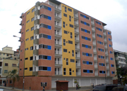 Residencias Galileo