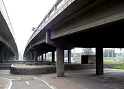 Bogota City Bridges