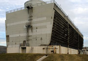 Covanta Energy Cooling Tower