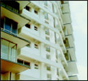 Jeevan-Manek Residential Buildings