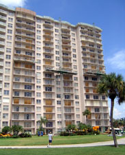 Point Brittany 6 Condominium