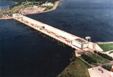 R.H. Saunders Generating Station