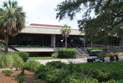 SCDNR Marine Resources Research Institute