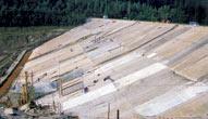 Wisla-Czarne Dam