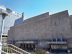 Kansas City Municipal Auditorium