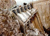 Arizona Dam