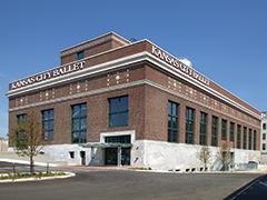 Todd Bolender Center