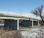 Disraeli Bridges