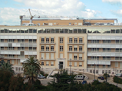 Domenico Cotugno Hospital