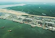 Federal Ocean Terminal Berths