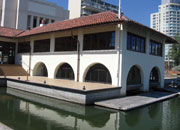 Lake Merritt Boat House