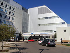 Saskatoon City Hospital