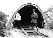 Winnipeg Aqueduct