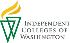 Independent Colleges of Washington logo
